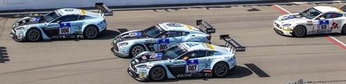Nürburgring24時間レース最新情報