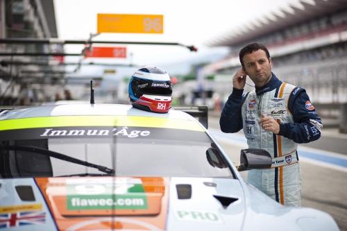 富士スピードウェイでアストンマーティン・レーシングがダブル優勝