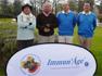 2008年4月~フランス パリ シニアゴルフリーグ