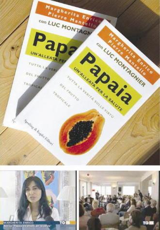 イタリアでFPPの本が出版