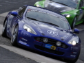 Nürburgring24時間レース2010<br/>美しすぎるRapideデビュー