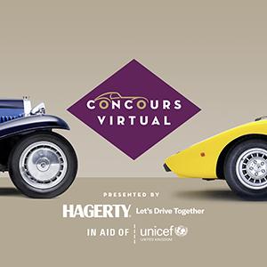 Immun'ÂgeはConcours Virtualをサポートしています
