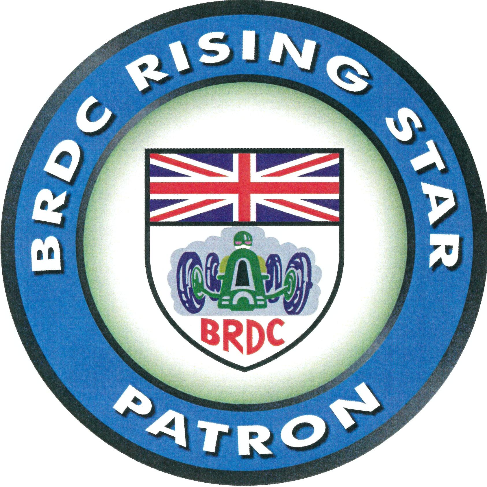 ブリティッシュ・レーシング・ドライバーズ・クラブ(BRDC)とImmun' Âge公式 RISING STAR フィットネス パートナー契約締結