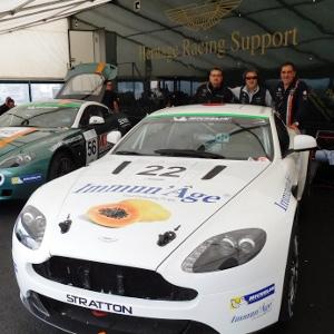 Le Mans24時間レース(2015)