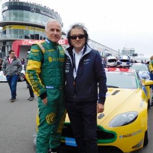 Nürburgring24時間レース 2015